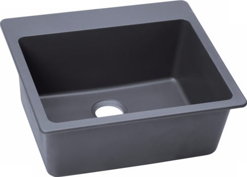 Elkay Gourmet E-Granite Collection ELG2522GY0 - Dusk Gray