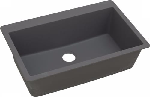 Elkay Gourmet E-Granite Collection ELGR13322GY0 - Dusk Gray