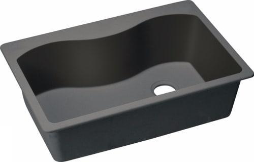 Elkay Harmony E-Granite Collection ELGS3322RBK0 - Black