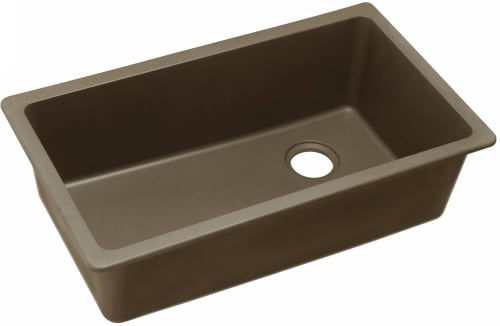 Elkay Gourmet E-Granite Collection ELGU13322MC0 - Mocha