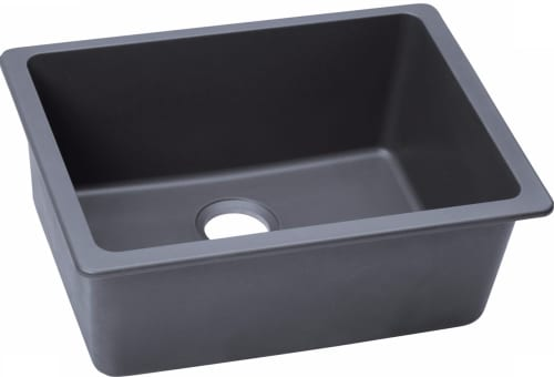 Elkay Gourmet E-Granite Collection ELGU2522GY0 - Dusk Gray