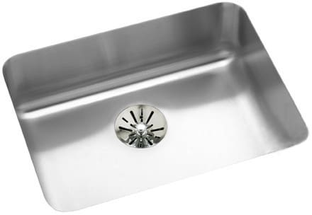 Elkay Gourmet Perfect Drain Collection ELUH211510PD - Feature View