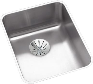 Elkay Gourmet Perfect Drain Collection ELUHAD141850PD - Feature View