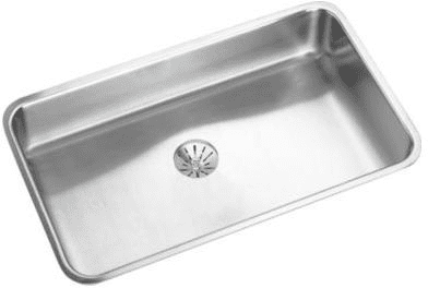 Elkay Gourmet Perfect Drain Collection ELUHAD281645PD - Featured View