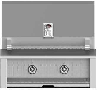 Hestan Aspire EMB30NGBK - Front View