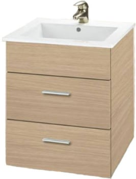 Empire Industries Daytona Collection D3K3502CPOS - Pickled Oak