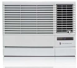 Friedrich Chill+ Series EP08G11B - 7,500 BTU Room Air Conditioner