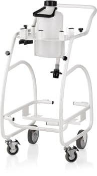 Reliable 1000CT - Trolley for Brio Pro 1000CC Steam Cleaner