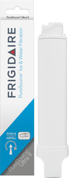 Frigidaire EPTWFU01 - Open View