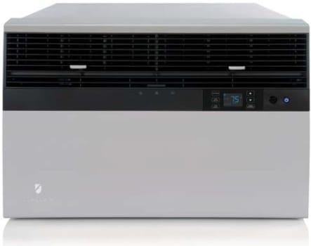 Friedrich Kuhl Plus Series EM21N34 - Room Air Conditioner with Electric Heat