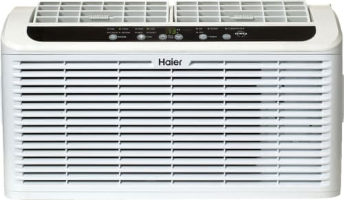 Haier Serenity Series ESAQ406P - 6,050 BTU Room Air Conditioner