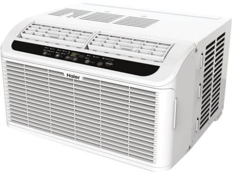 Haier Esaq406t 6 000 Btu Window Air Conditioner With 11 2