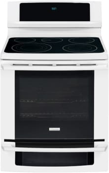 Electrolux EW30EF65GW - Featured View