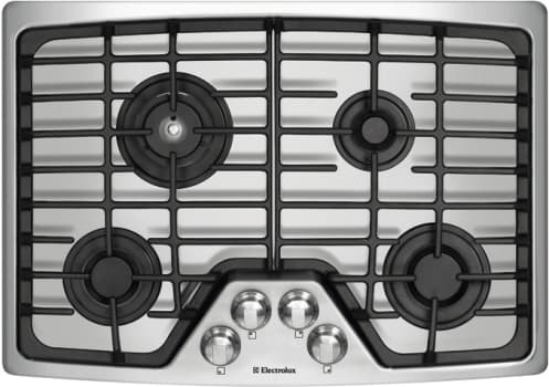 Electrolux Wave-Touch Series EW30GC55GS - Stainless Steel