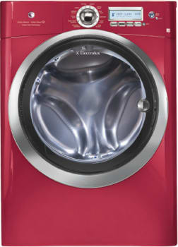 Electrolux Wave-Touch Series EWFLS70JRR - Red Hot Red