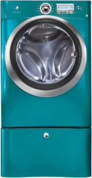Electrolux EWFLW65H - Turquoise Sky with Optional Pedestal