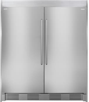 Electrolux EXREFR3 - Side-by-Side