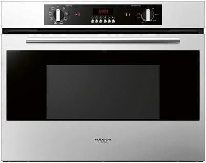 "Fulgor Milano 100 Series F1SM30S1 - 30"" Single Convection Oven"