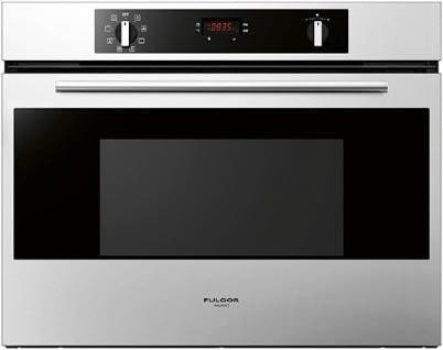 Fulgor Milano F1sp30s1 30 Inch Single Electric Wall Oven With 28 Cu