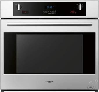 Fulgor Milano 600 Series F6SP30 - Stainless Steel