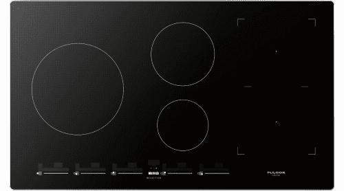 "Fulgor Milano 700 Series F7IT36S1 - 36"" Induction Cooktop"
