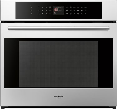 Fulgor Milano 700 Series F7SP30S1 - Fulgor Milano 700 Series Single Wall Oven in Stainless Steel