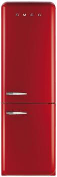 Smeg 50's Retro Design FAB32URDRN - SMEG Retro 50's Style Refrigerator in Red