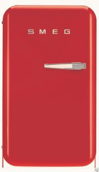 Smeg 50's Retro Design FAB5ULR - 50's Retro Style Refrigerator