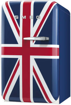 Smeg 50's Retro Design FAB5ULUJ - Union Jack