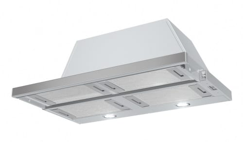 Faber Cristal Collection CRIS30SSHX - Cristal Under Cabinet Hood from Cristal