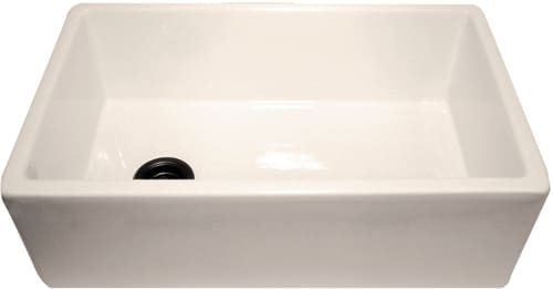 Nantucket Sinks Cape Collection FCFS30B - Bisque Main View