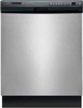 Frigidaire FDB2410HIC - Stainless Steel