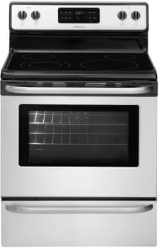 Frigidaire FFEF3019M - Stainless Steel