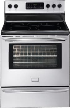 Frigidaire Gallery Series FGEF3031K - Stainless Steel
