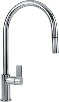 Franke Ambient Series FF3100 - Polished Chrome Main View