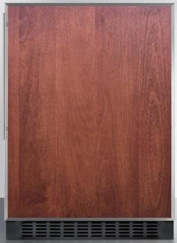 Summit FF64BFR - Stainless Steel Door Frame
