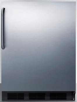 AccuCold FF6B7X - FF6B7CSS Stainless Steel Door/Cabinet with Towel Bar Handle