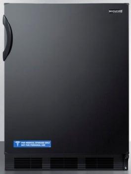 AccuCold FF6BBI7X - Black