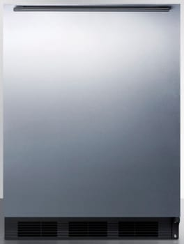 AccuCold FF6BBIXADA - Stainless Steel Door with Horizontal Handle