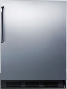AccuCold FF6BCSSADA - Stainless Steel Door and Cabinet