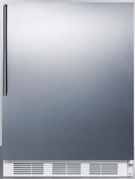 AccuCold FF7CSS - Stainless Cabinet with Pro Handle