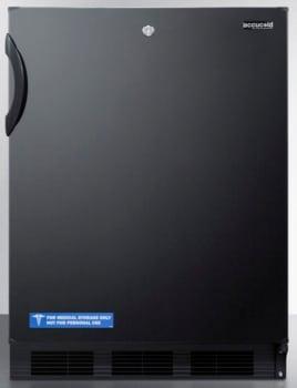 Summit Commercial Series FF7LBLBIADAX - Black