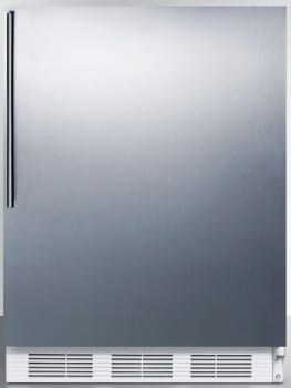 AccuCold FF7SSHV - Stainless Door with Vertical Thin Handle