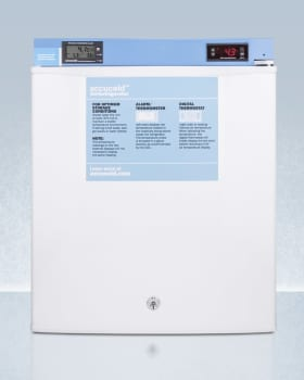 AccuCold FFAR24LMED2 - Front View