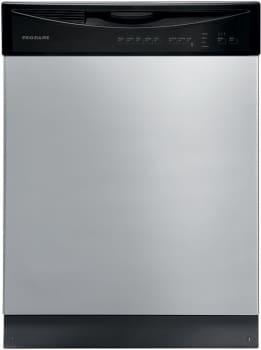 Frigidaire FFBD2411NM - Silver Mist
