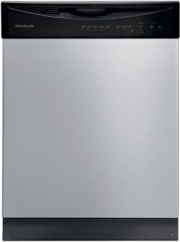 Frigidaire FFBD2411NS - Stainless Steel