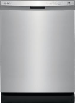 Frigidaire FFCD2418US - Stainless Steel Front View