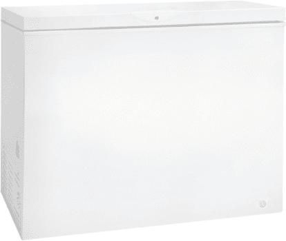 Frigidaire FFCH09M5MW - White