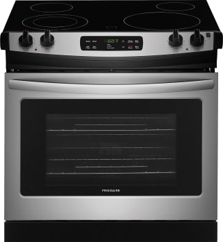 Frigidaire FFED3026TS - Front View