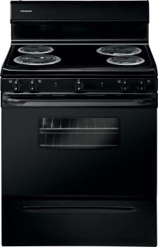 Frigidaire FFEF3009PB - Black